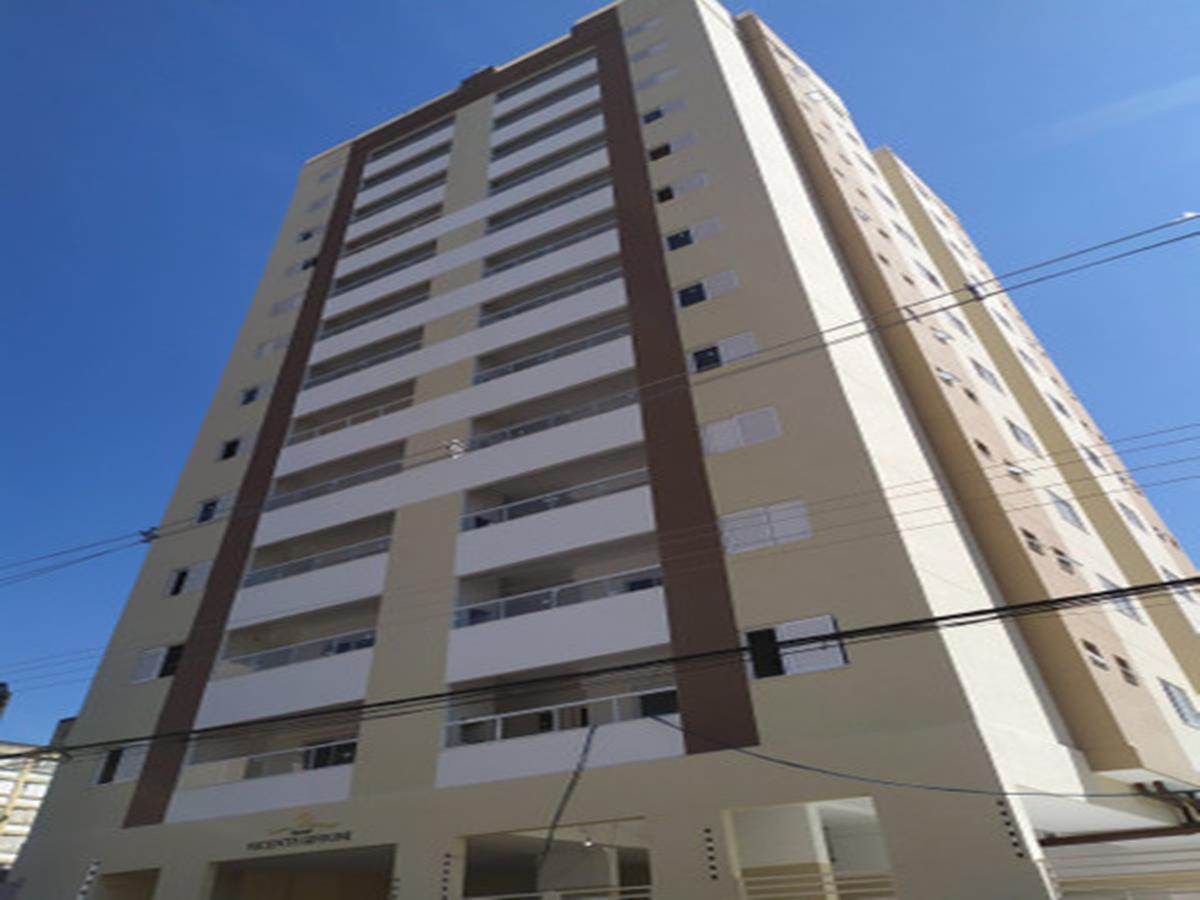 Edifício Solar Giffoni
