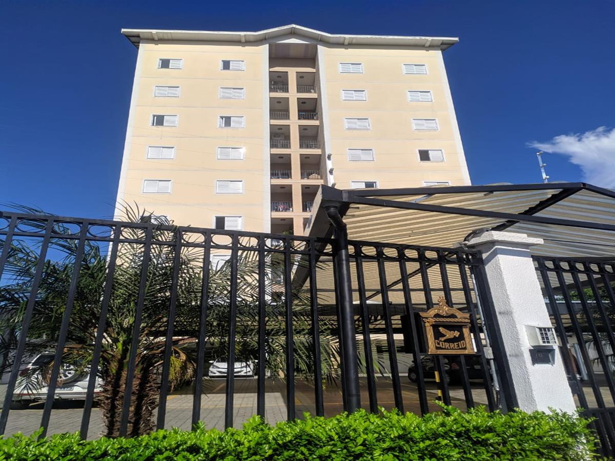 Edifício Residencial Marcella